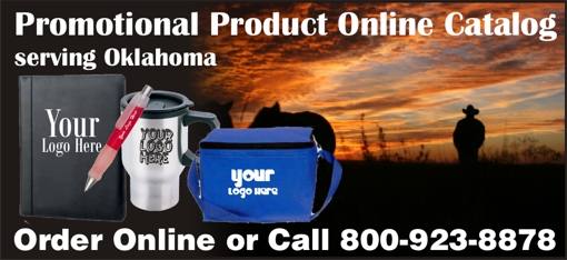 Promotional Products Oklahoma